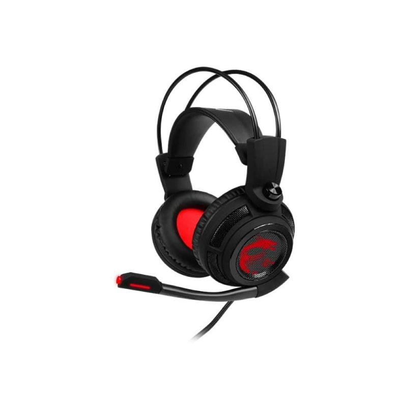 หูฟัง MSI DS502 Gaming Headphone