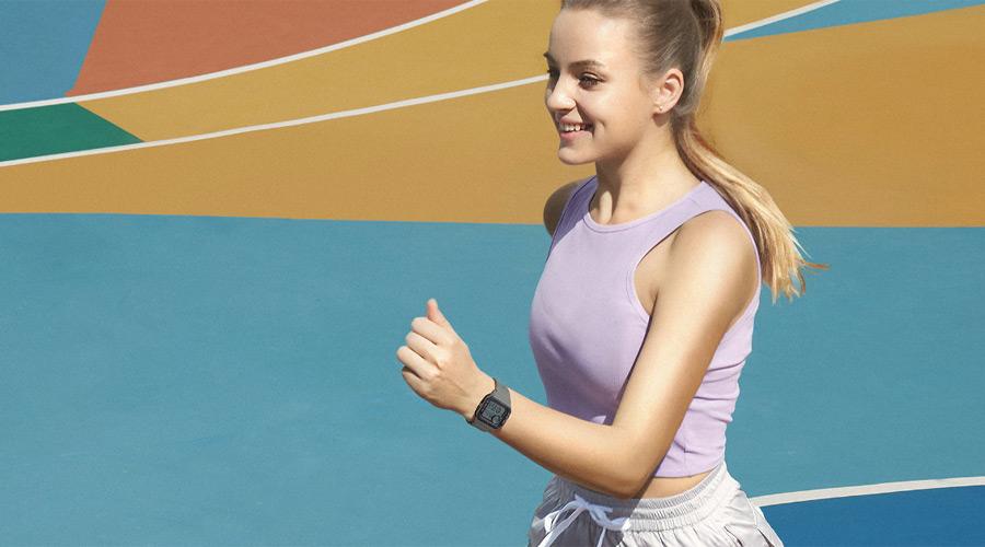 Amazfit Neo Smart Watch ซื้อ-ขาย