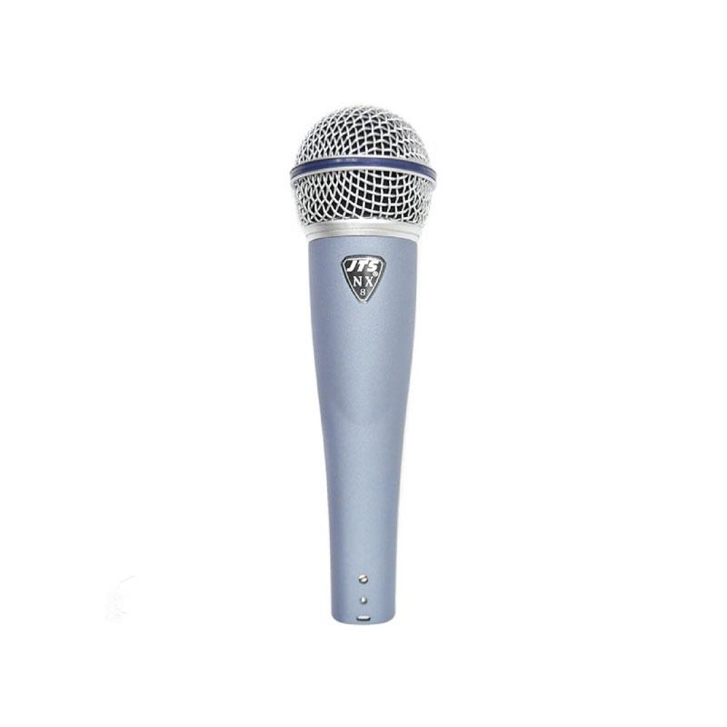 ไมโครโฟน JTS NX-8 Vocal Performance Microphone