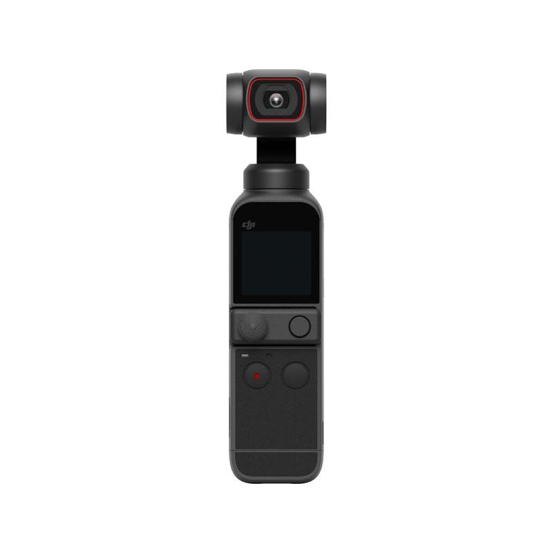 กล้อง DJI Osmo Pocket 2