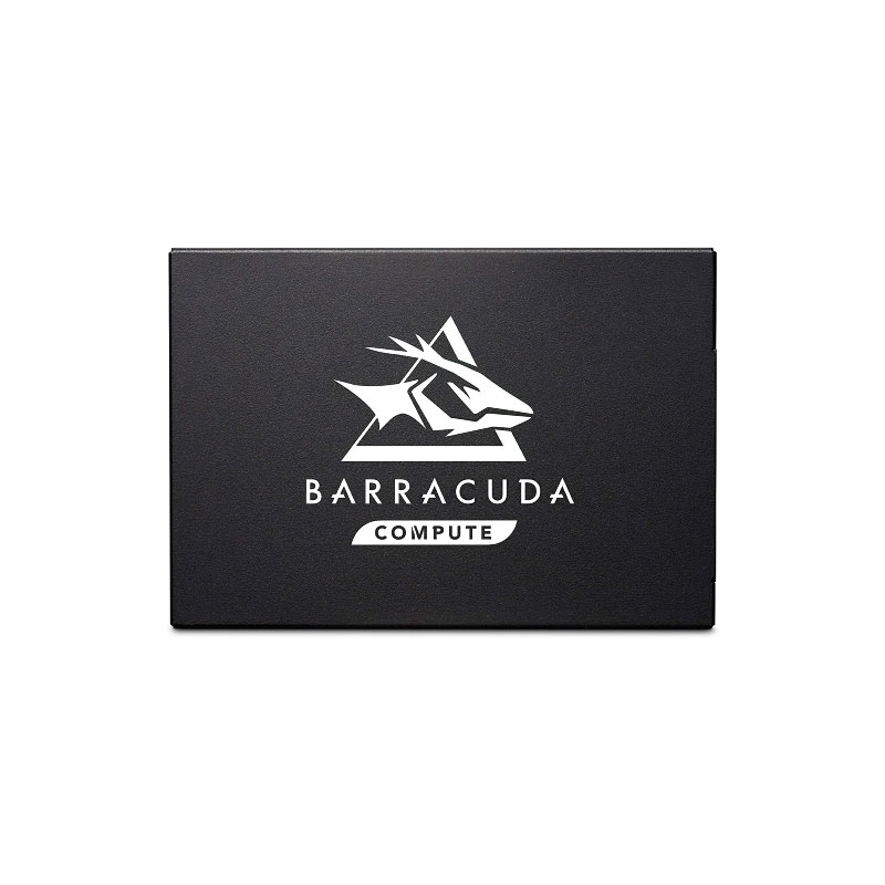 Seagate BarraCuda Q1 SSD 480GB Solid State Drives