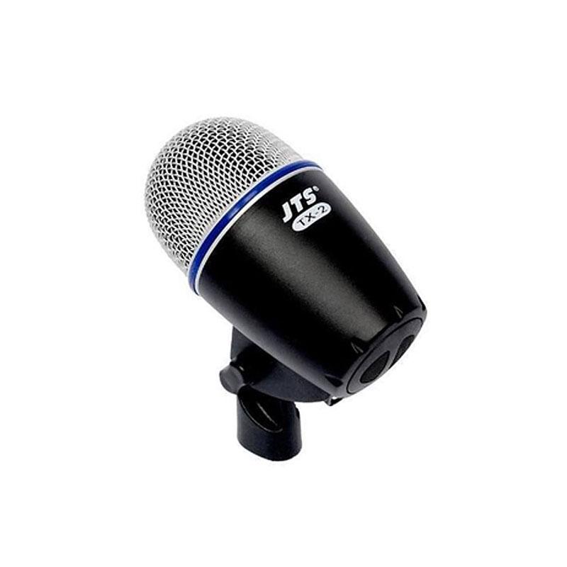 ไมโครโฟน JTS TX-2 Microphone for Kickdrum and Bass