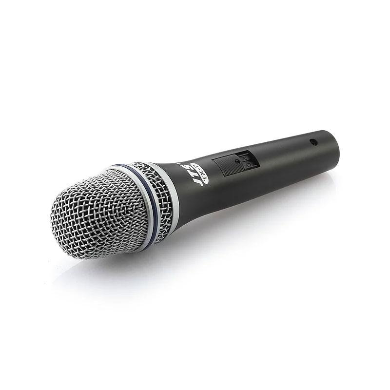 ไมโครโฟน JTS TX-7 Dynamic Vocal Microphone