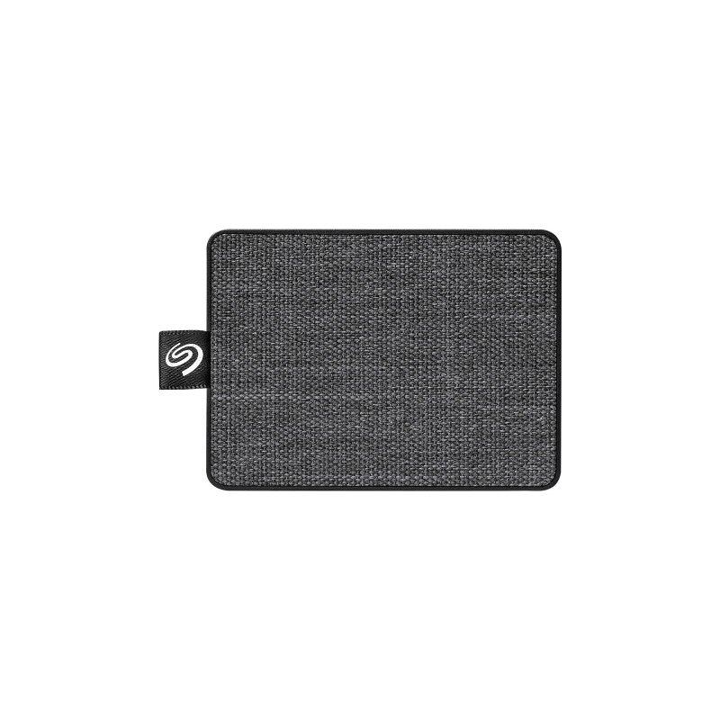 Seagate One Touch SSD Black 500GB Solid State Drives