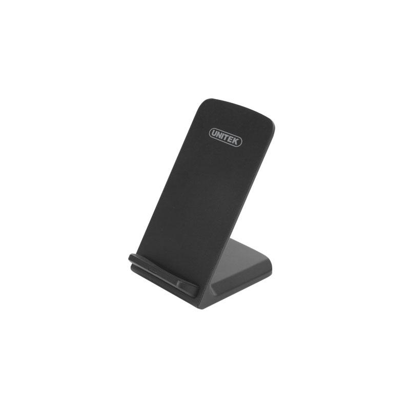 แท่นชาร์จ Unitek Fast Wireless Charging Stand (M002ABK)