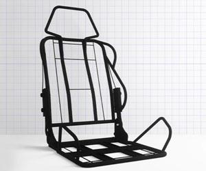 เก้าอี้เล่นเกม Vertagear SL5000 Gaming Chair สวย