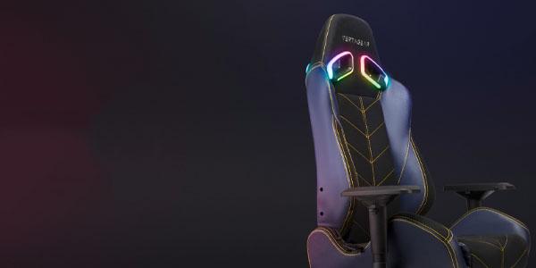 เก้าอี้เล่นเกม Vertagear SL5000 Gaming Chair ขาย