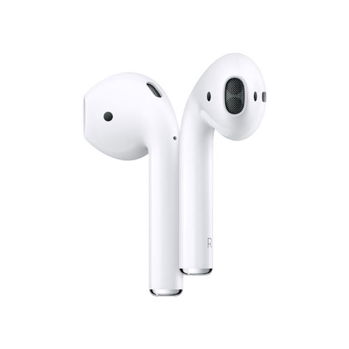หูฟังไร้สาย Apple AirPods with Charging Case คุ้มค่า