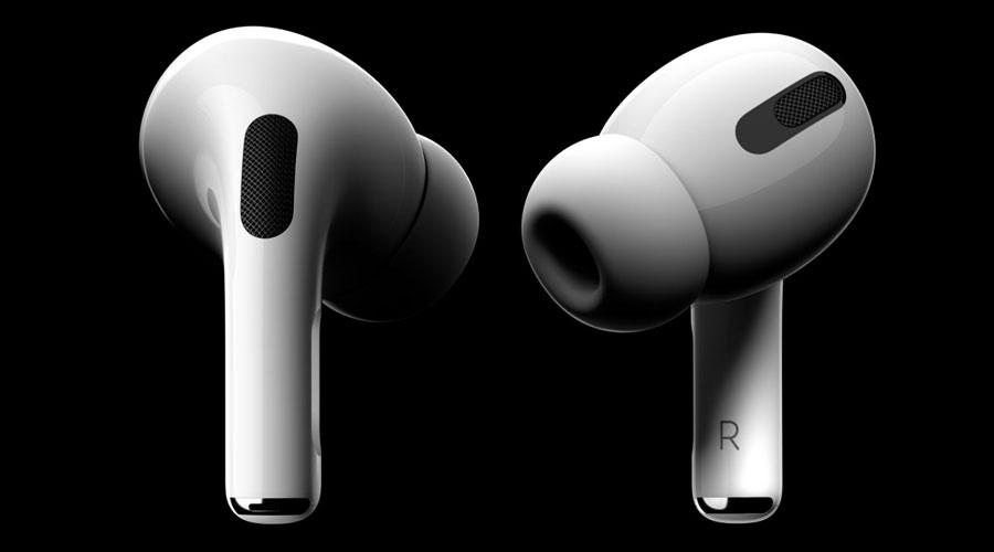 หูฟังไร้สาย Apple AirPods Pro ราคา