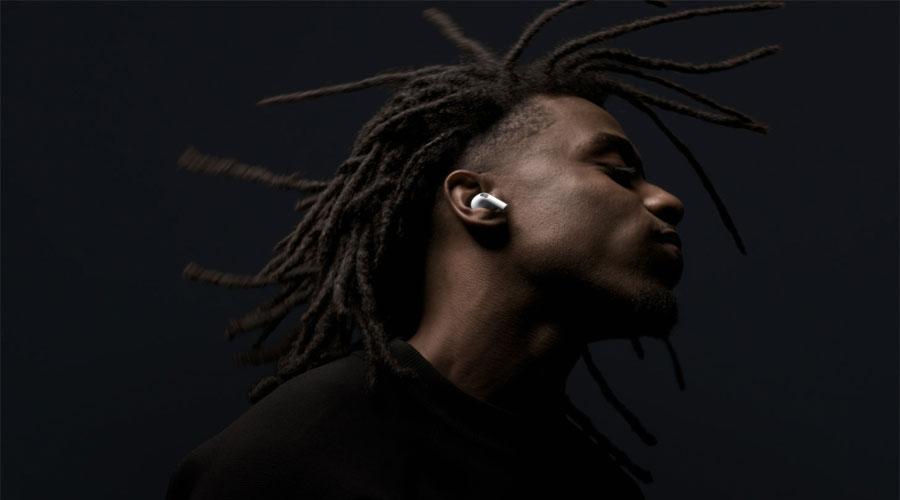 ซื้อ หูฟังไร้สาย Apple AirPods Pro