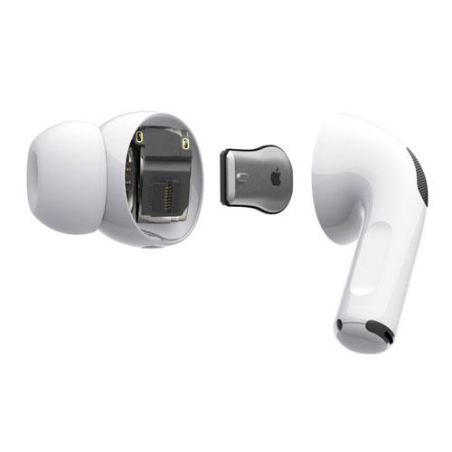 หูฟังไร้สาย Apple AirPods Pro ตัดเสียงรบกวน