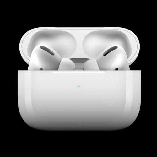 หูฟังไร้สาย Apple AirPods Pro เสียงดี