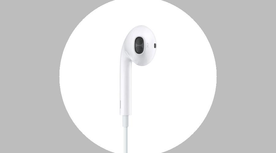 ซื้อ หูฟัง Apple Earpods With Lightning Connector Earbuds