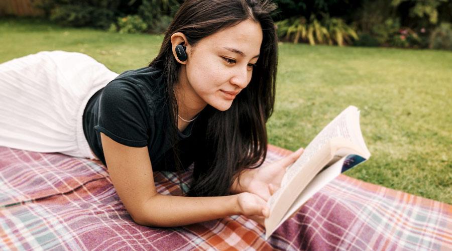 หูฟังไร้สาย Bose QuietComfort True Wireless ซื้อ-ขาย