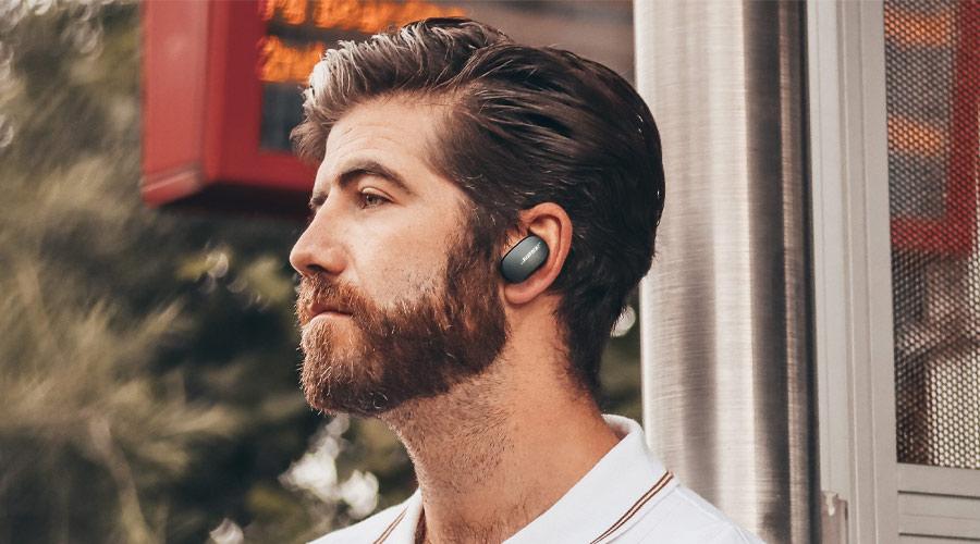 หูฟังไร้สาย Bose QuietComfort True Wireless ราคา