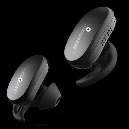 หูฟังไร้สาย Bose QuietComfort True Wireless ANC