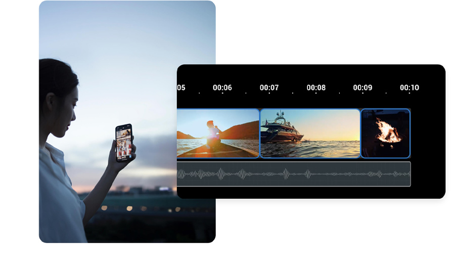 กล้อง DJI Osmo Pocket 2 กันสั่น