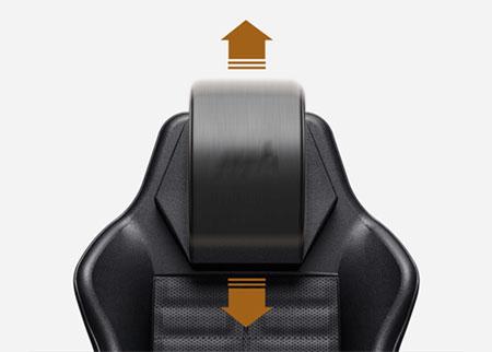 เก้าอี้เกมมิ่ง DXRacer Master Series I233S เบาะรองคอ