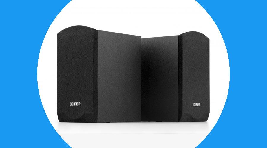 ลำโพง Edifier M206BT 2.1 Bluetooth Speaker ขาย