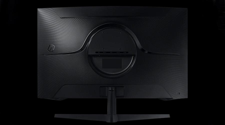 """จอคอม Samsung Odyssey G5 32"""" Curved @144Hz Monitor ราคา"""