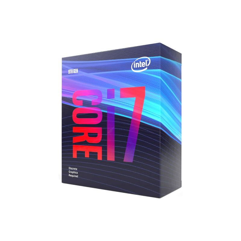 Intel 9th Gen i7-9700F 3.00 GHz CPU