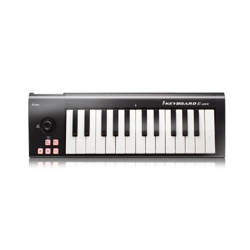 iCON iKeyboard 3mini USB/MIDI Keyboard