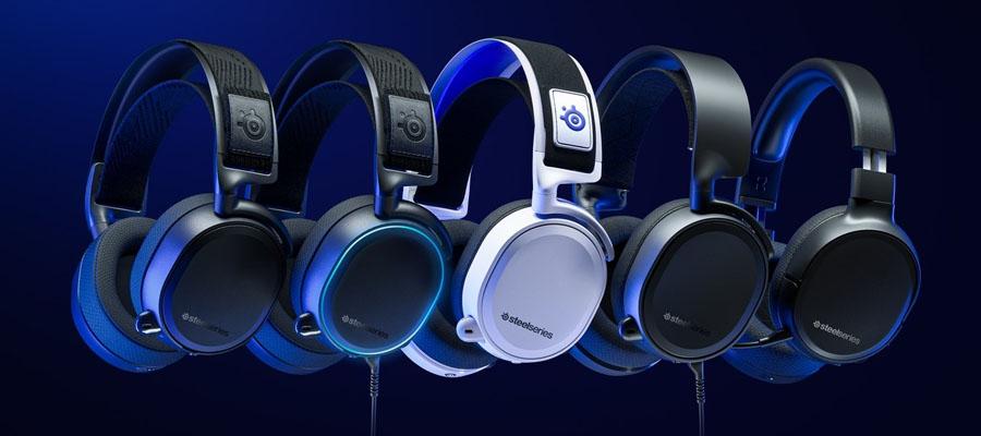 หูฟังไร้สาย SteelSeries Arctis 7P Wireless Gaming Headphone ราคา