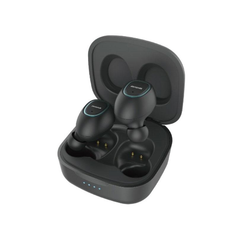 หูฟังไร้สาย AIWA AT-X80S True Wireless