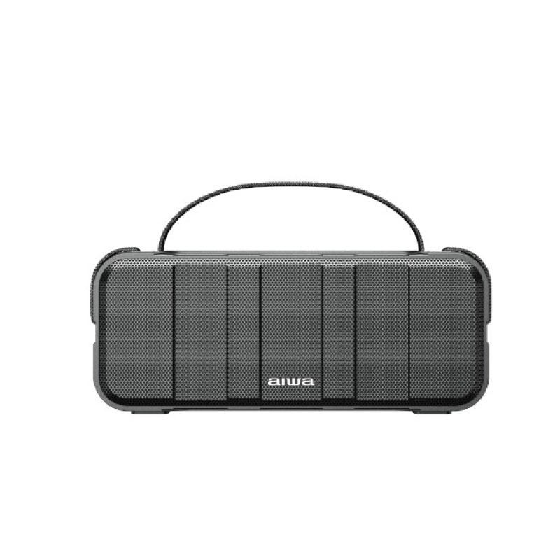 ลำโพงไร้สาย AIWA MI-X30 Katana X Bluetooth Speaker