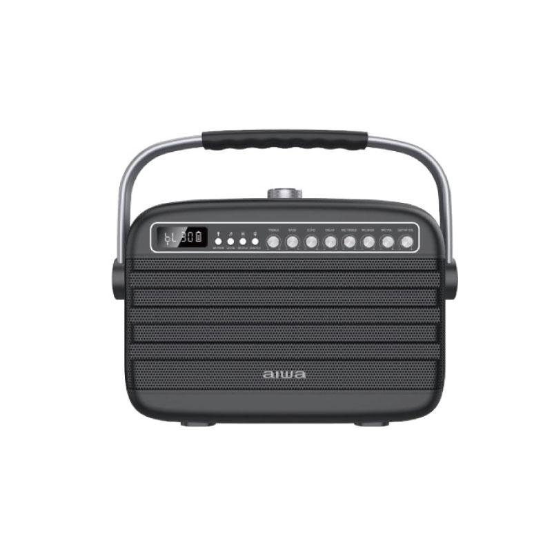 ลำโพงไร้สาย AIWA MI-X400 Nova Bluetooth Speaker