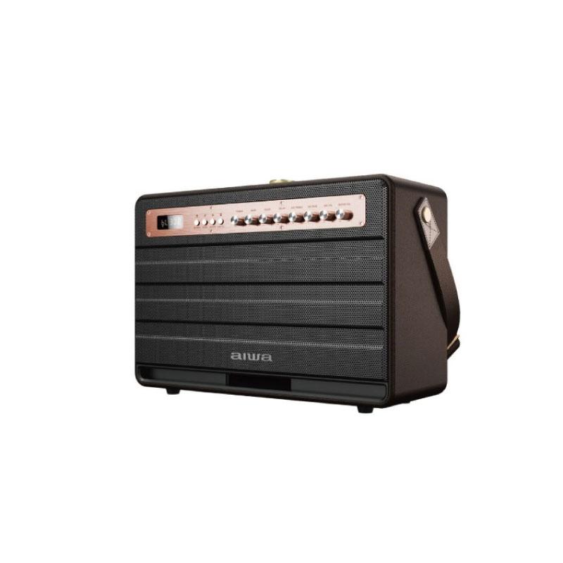ลำโพงไร้สาย AIWA MI-X450 Pro Enigma Bluetooth Speaker