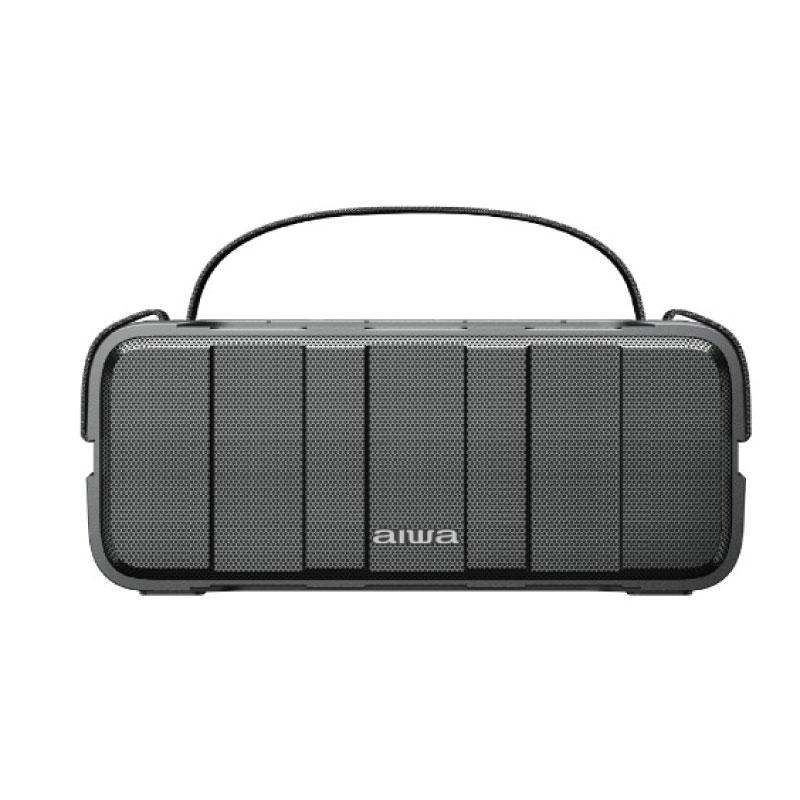 ลำโพงไร้สาย AIWA MI-X60 Katana Y Bluetooth Speaker