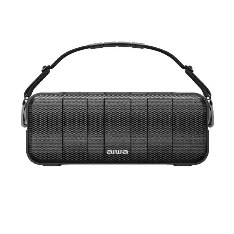 ลำโพงไร้สาย AIWA MI-X90 Katana Z Bluetooth Speaker