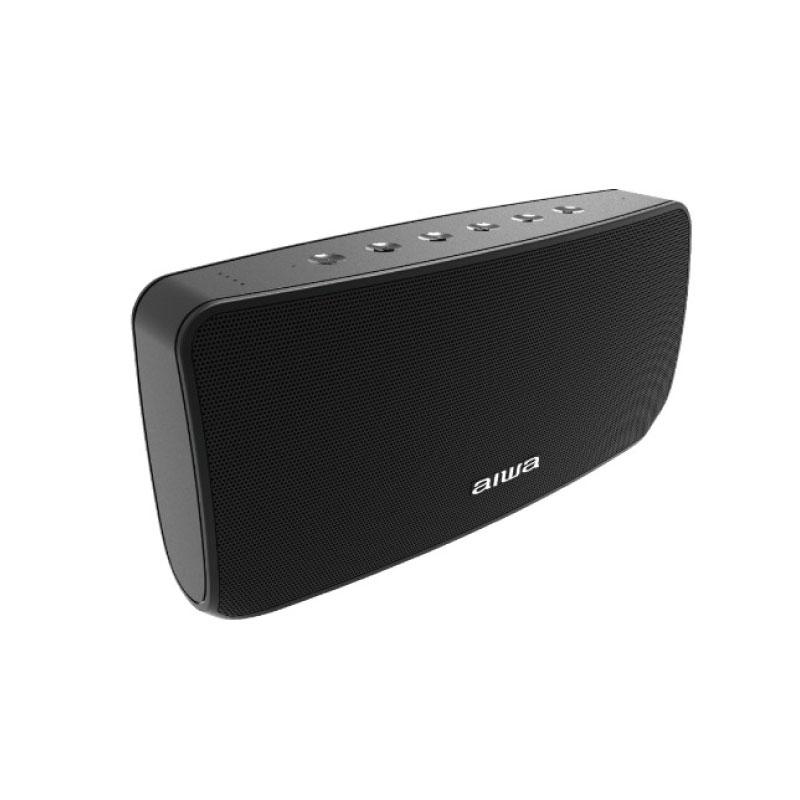 ลำโพงไร้สาย AIWA SB-X120 Bluetooth Speaker