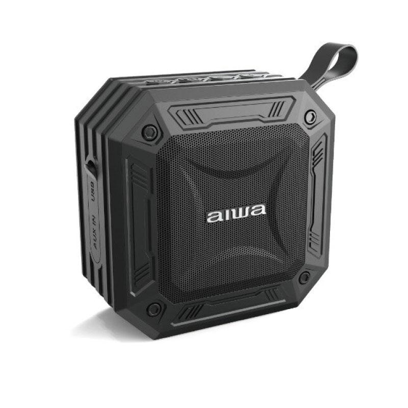 ลำโพงไร้สาย AIWA SB-X80 Bluetooth Speaker