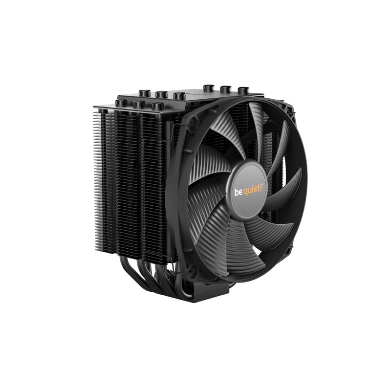 Be Quiet Dark Rock 4 Heatsink