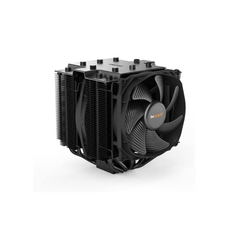 Be Quiet Dark Rock Pro 4 Heatsink