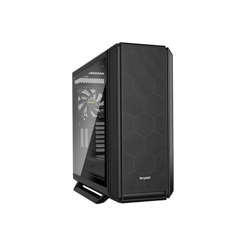เคส Be Quiet Dark Silent Base 802 Computer Case