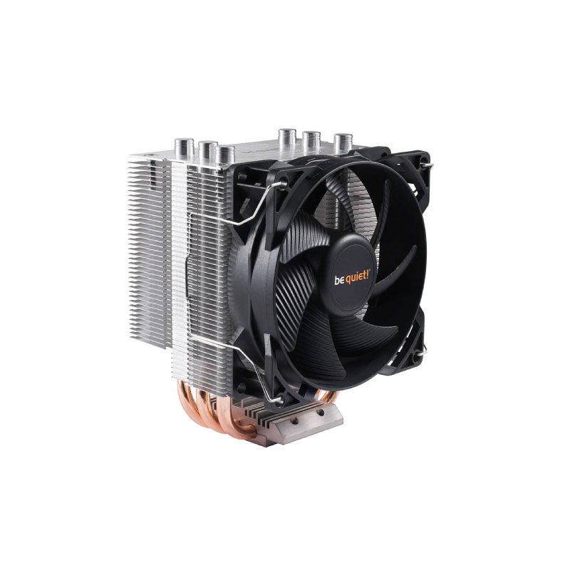 Be Quiet Pure Rock Slim Heatsink