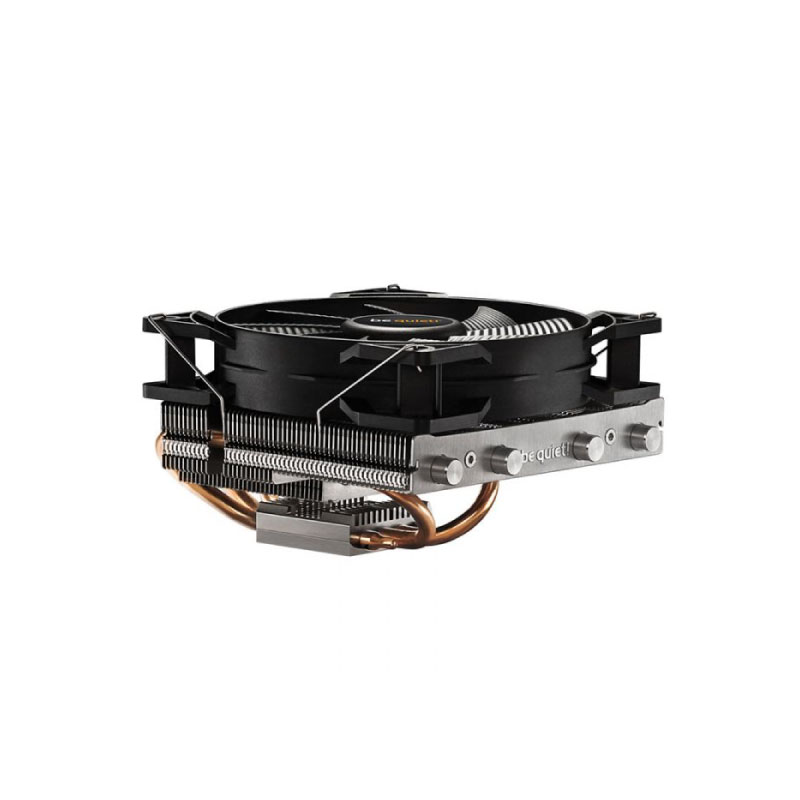 Be Quiet Shadow Rock LP Topflow Heatsink
