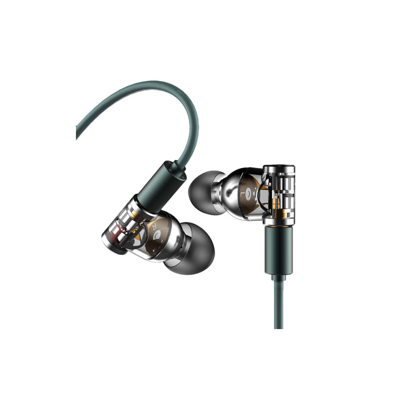 หูฟัง DD JANUS E2020A In-Ear