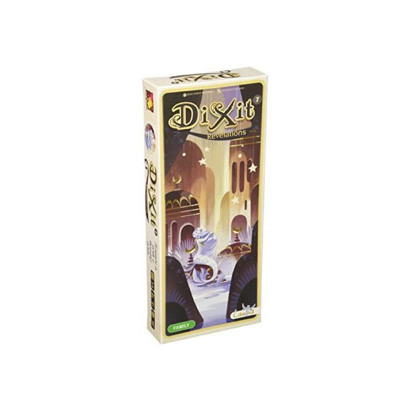 บอร์ดเกม Dixit Revelations Board Game
