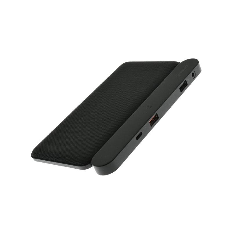 แท่นชาร์จ Eloop W4 55W 5 in 1 Wireless Charger