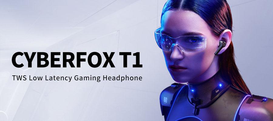 หูฟังไร้สาย Flydigi Cyberfox T1 True Wireless รีวิว