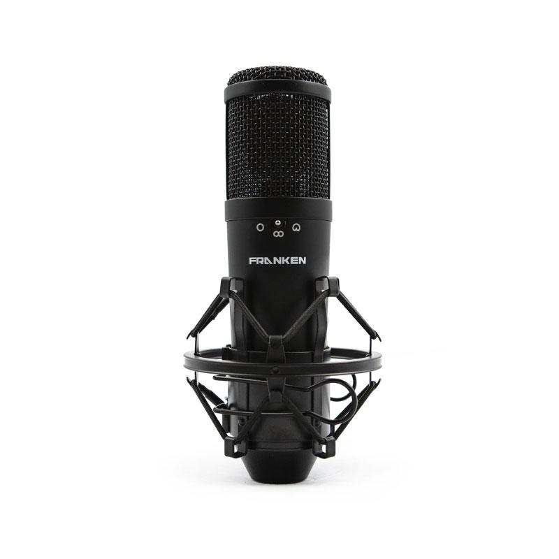 ไมโครโฟน Franken SM-3 Studio Condenser Microphone