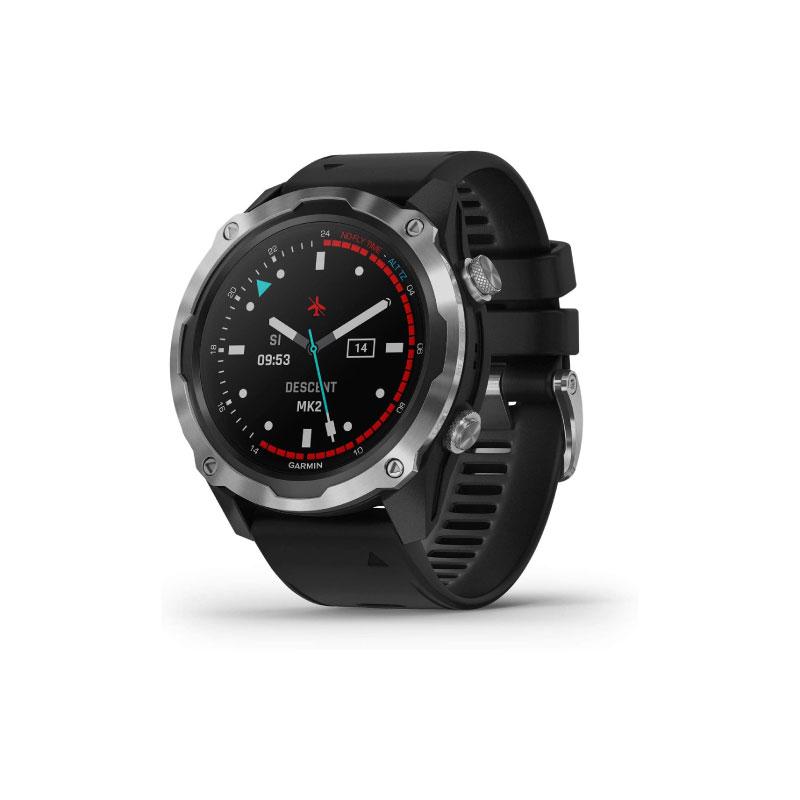 Garmin Descent Mk2 Sport Watch