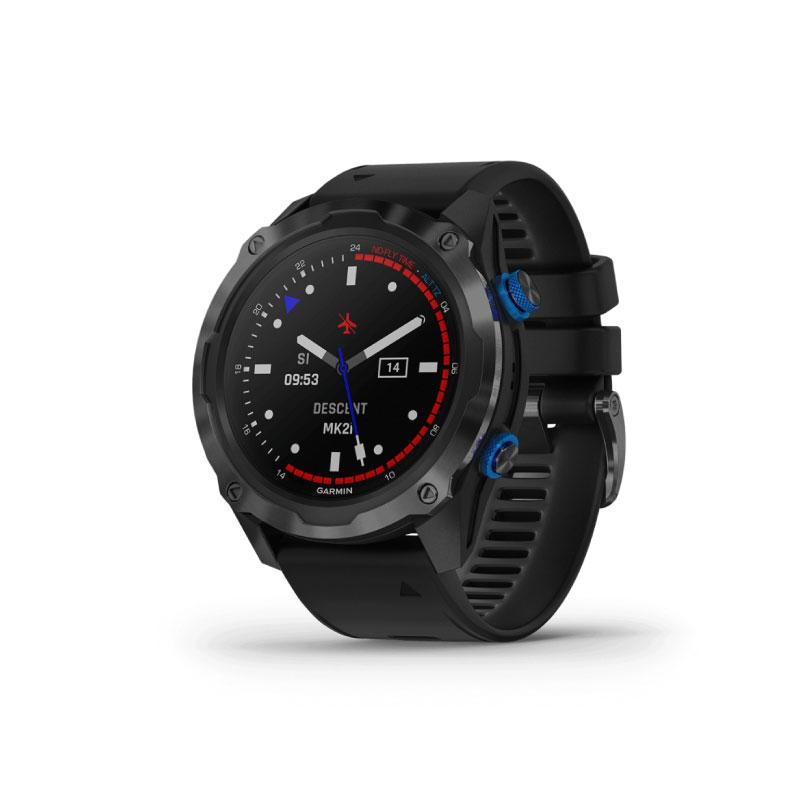 Garmin Descent Mk2i Sport Watch