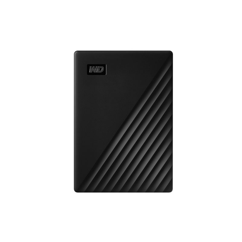 HDD WD My Passport 5TB (WDBPKJ0050BBK)