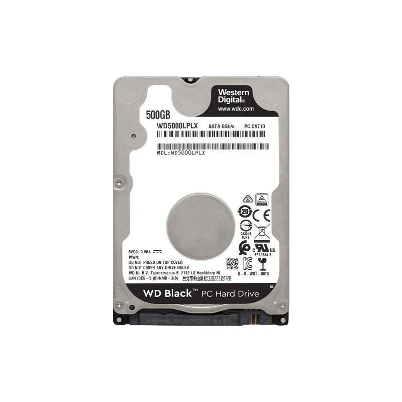 HDD NB WD 500GB SATA III 32MB 7200Rpm (WD5000LPLX)