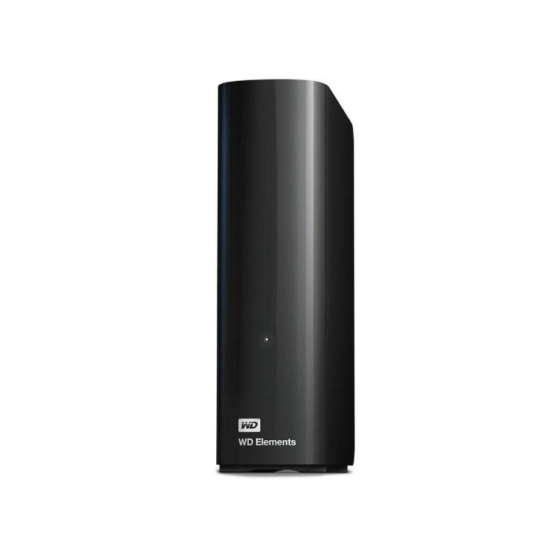 """HDD WD Elements 2TB 3.5"""" (WDBBKG0020HBK)"""